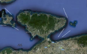 kapıdağ yarım adası